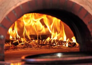pulizia forni a legna roma